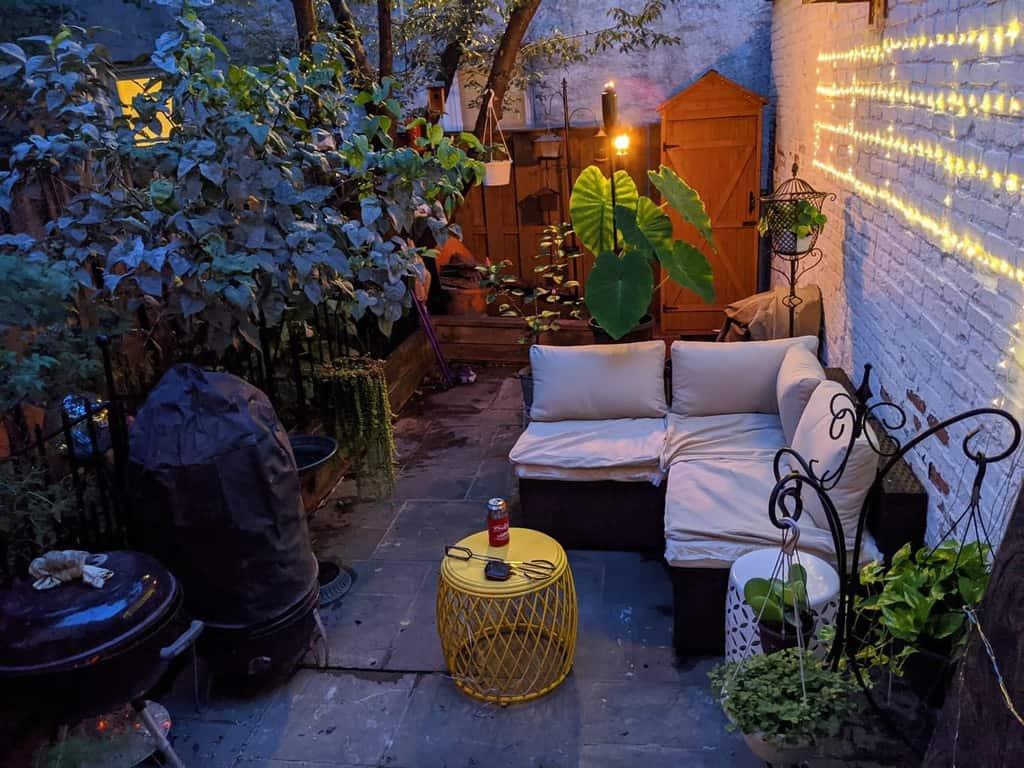 Design Patio Garden Ideas -uaskigyrl