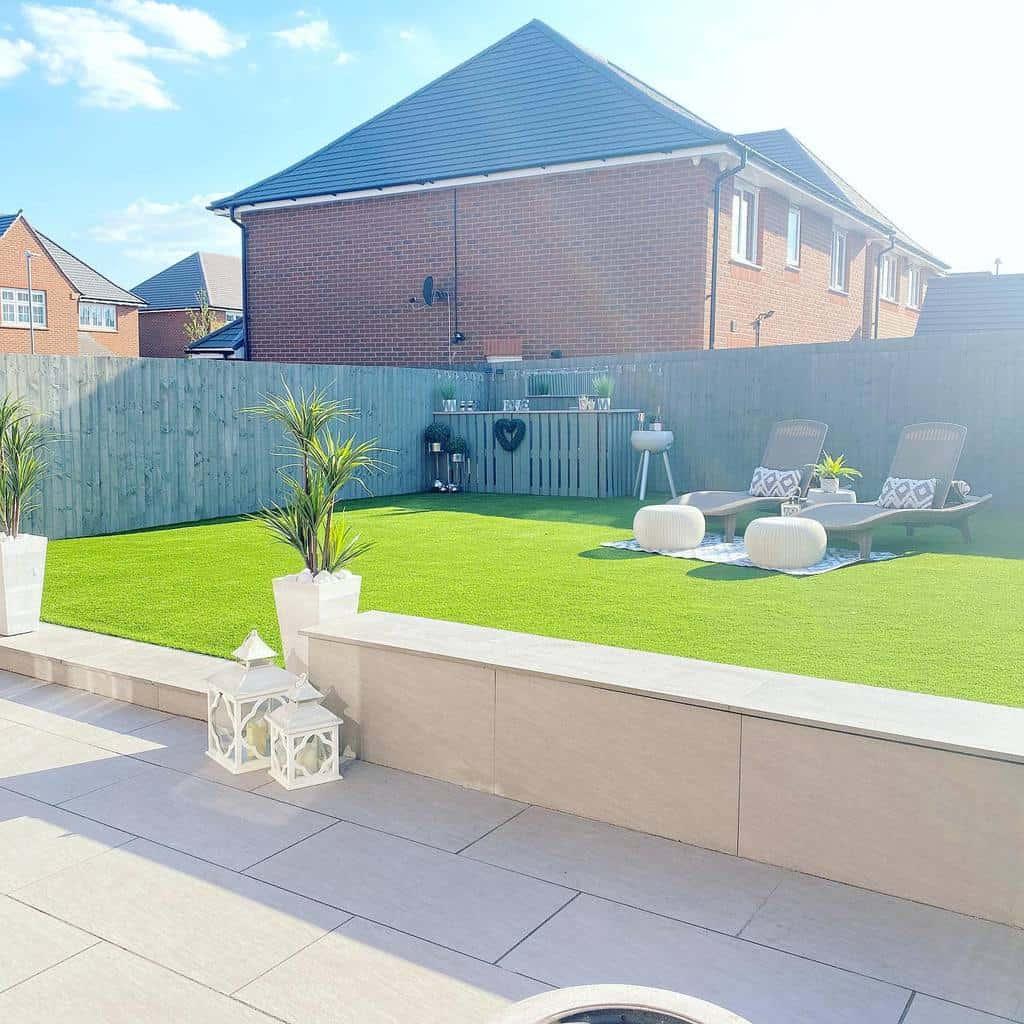 Design Patio Garden Ideas -zaralovesxo