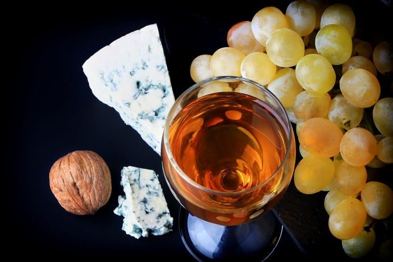 Dessert-Wine