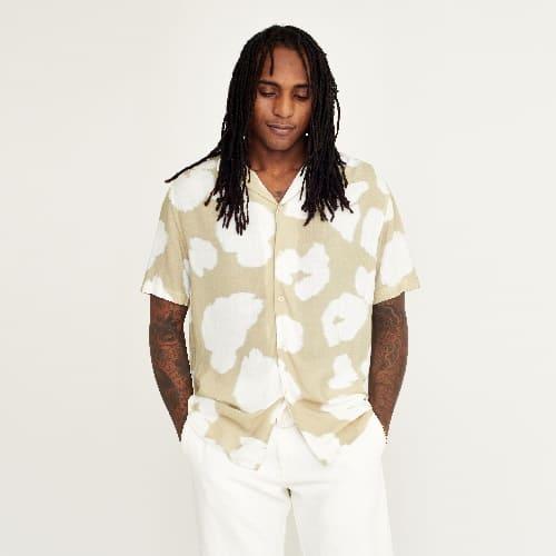 Didcot Short Sleeve Shirt