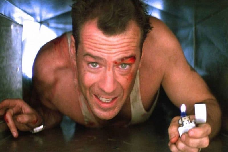 'Die Hard' Director Confirms It's A Christmas Movie