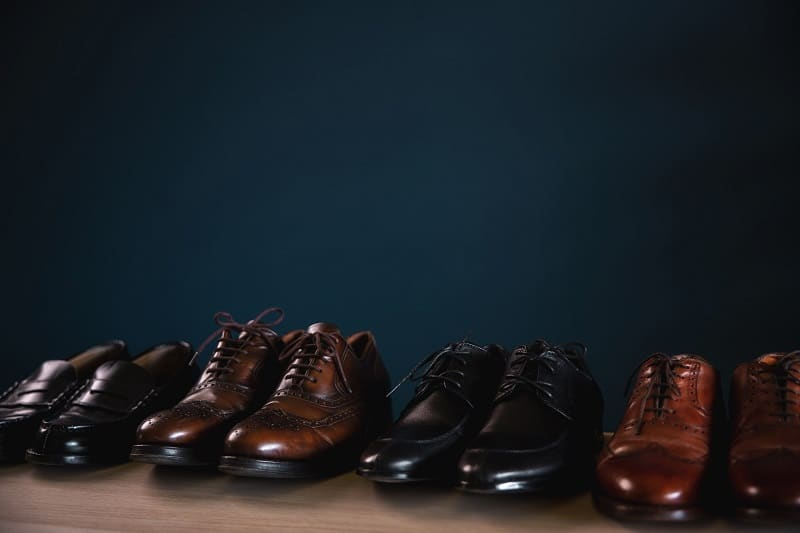 Plain Toe vs. Cap Toe: Everything You Need To Know