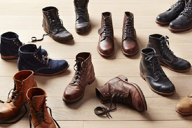 Differences Between Wolverine 1000 Mile and Red Wing