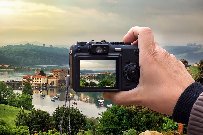 The Best Digital Cameras Under $500