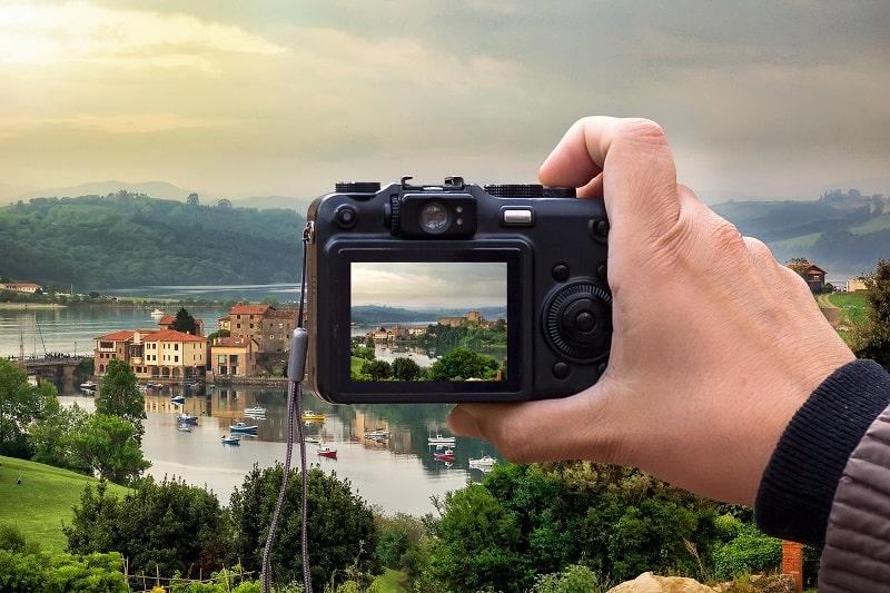 The Best Digital Cameras Under $500