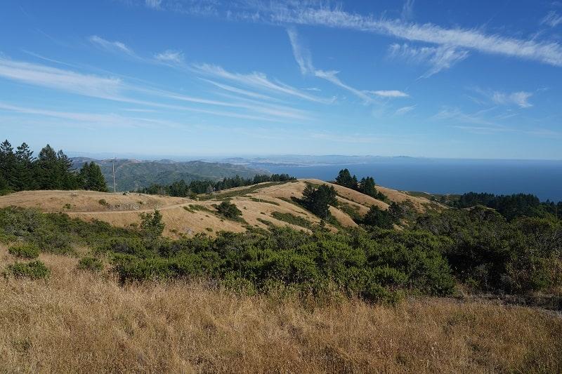 Dipsea-Trail-Mill-Valley-California