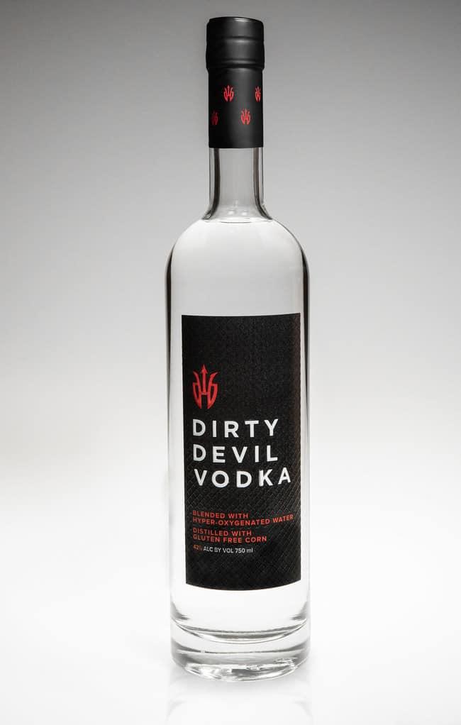 Dirty Devil Vodka
