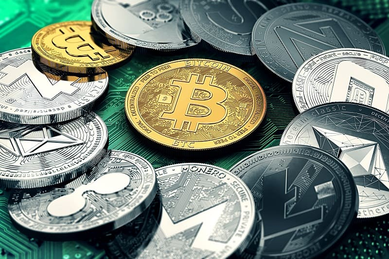 Disadvantages Of Cryptocurrencies