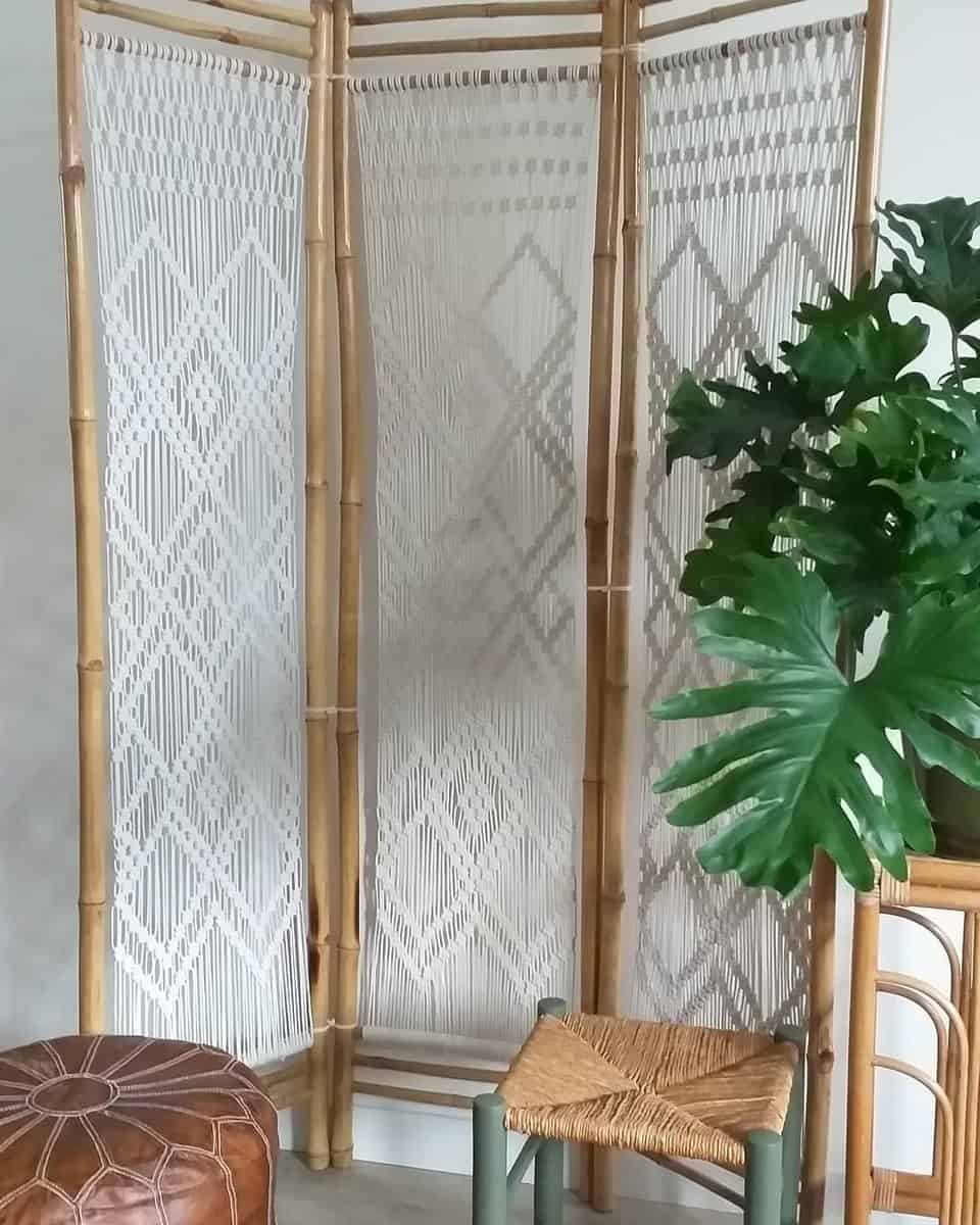 Divider Temporary Wall Ideas -dimmcreation