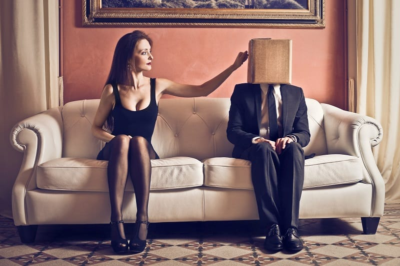 Do Girls Like Shy Guys? The Big Misconception About Being An Alpha Male