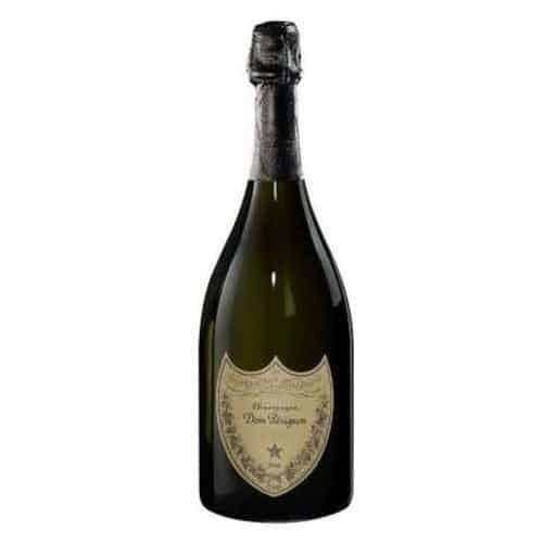 Dom Perignon Vintage Champagne