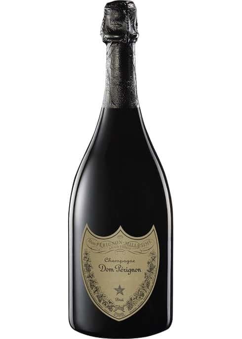 Dom Perignon Jahrgangs-Champagner
