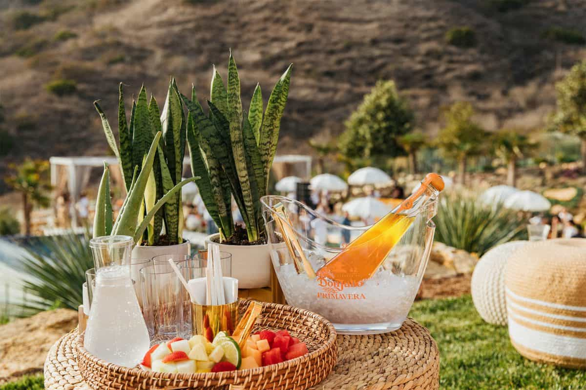 Tequila Don Julio Goes All In To Launch Primavera Expression Early