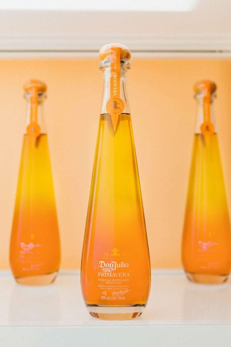 Don Julio Primavera Bottle