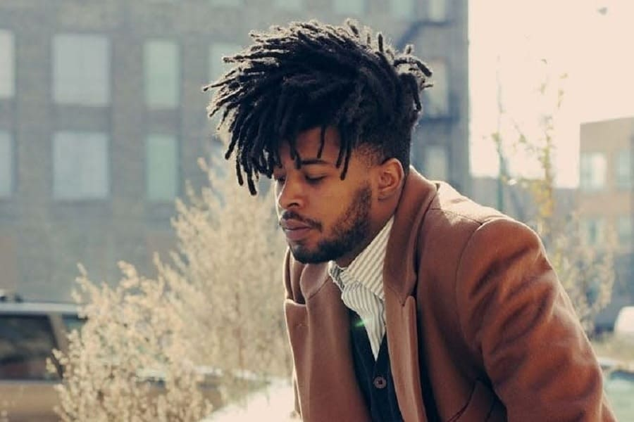 Best Hairstyles For Black Men In 2020