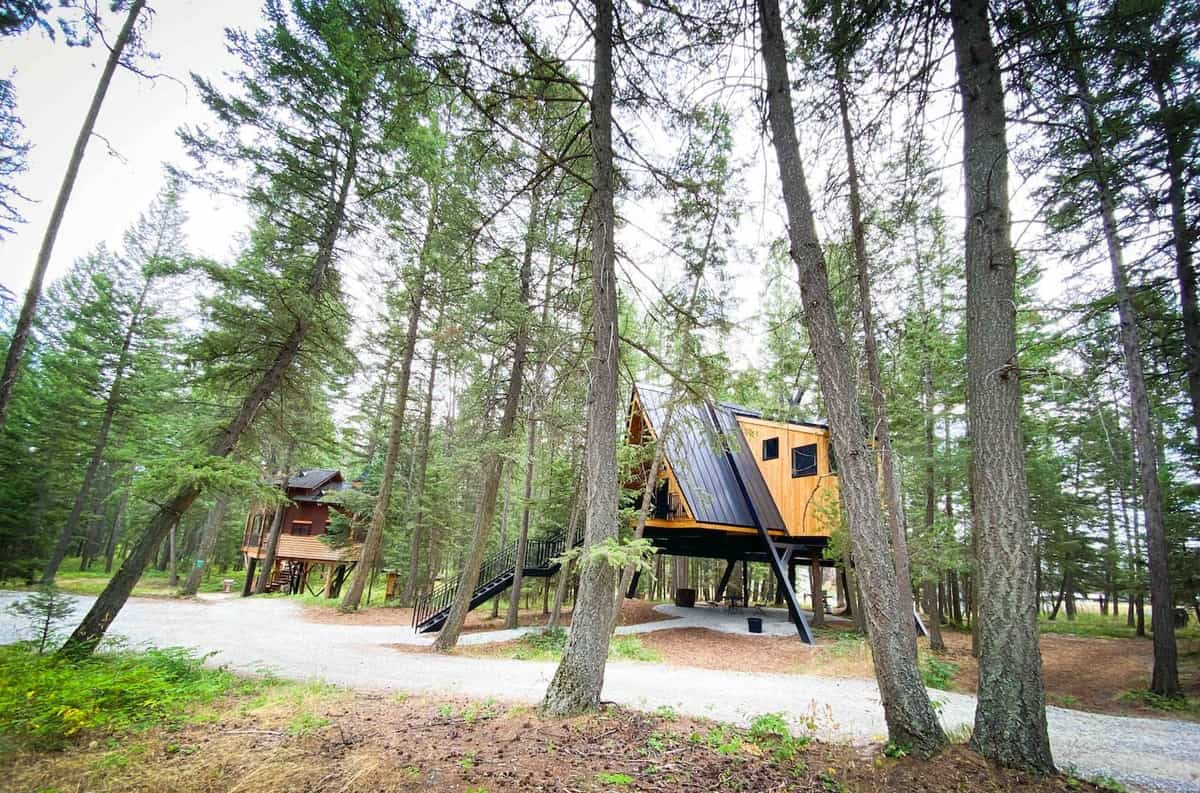 10 Dreamy American Treehouse Rentals You Need to Experience