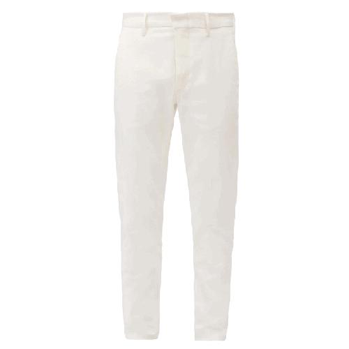Dunhill Slim-leg Chino Trousers