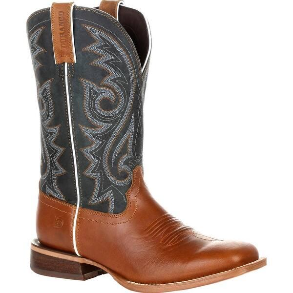 Durango Arena Pro Golden Wheat Western Boot.