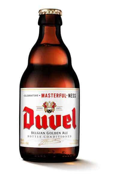 Duvel Belgian Ale
