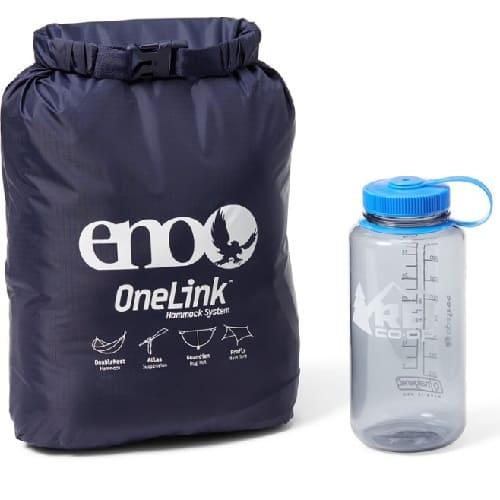 ENO OneLink Hammock Shelter System