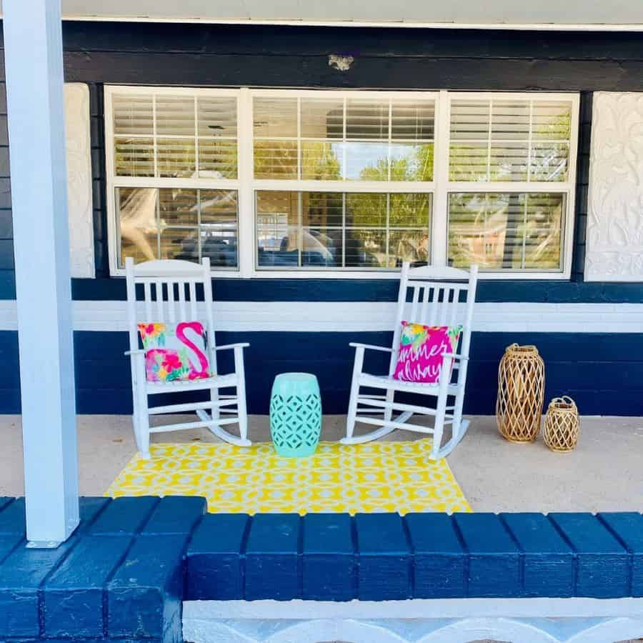 Easy Patio On A Budget Ideas Allaboutkrystyle