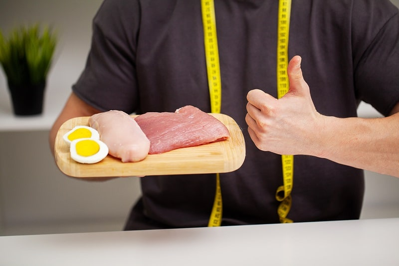 Eat-Protein-In-Every-Meal-Weight-Loss-Tips-For-Men
