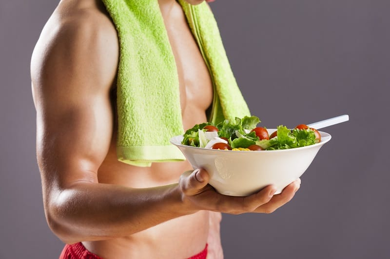 Eat-a-Healthy-Balanced-Diet-Workout-Tip-For-Beginners