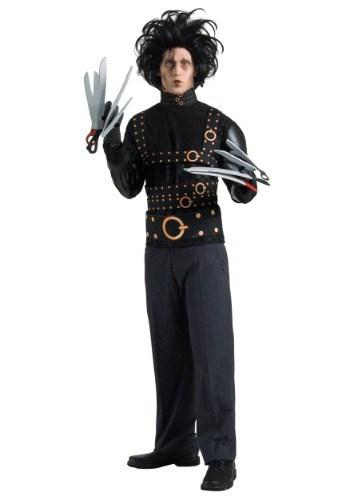 Edward Scissorhands – Halloween Costumes
