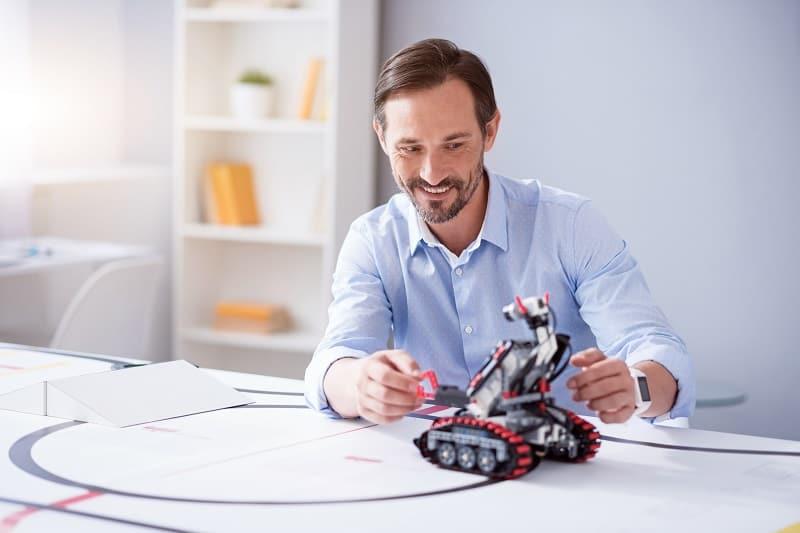 Electronic-Models-Hobbies-For-Men