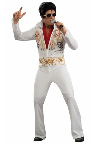Elvis – Halloween Costumes