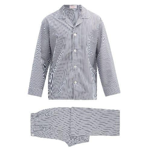 Emma-Willis-Zephirlino-Striped-Cotton-Pajamas