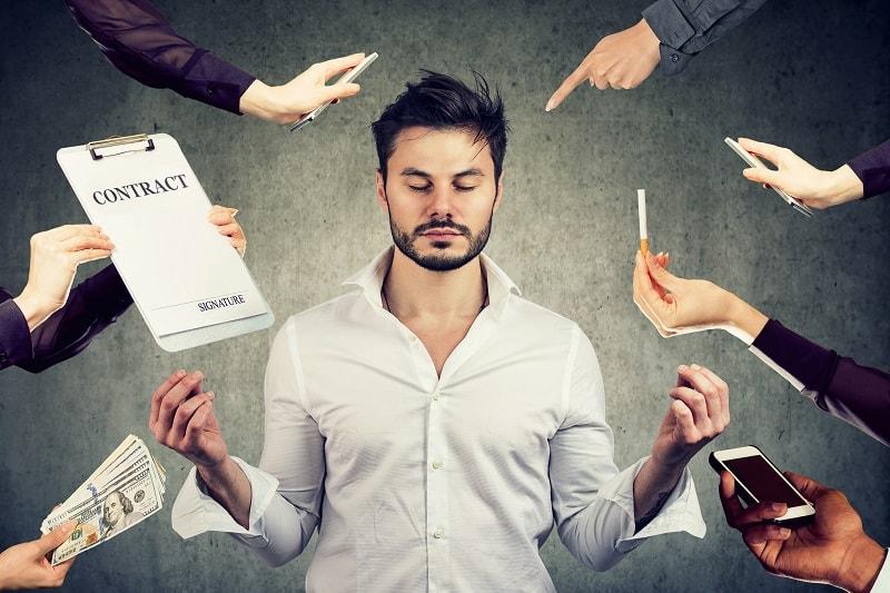 Emotional Intelligence – Alpha Male Traits
