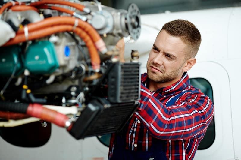 Engine-Repair-Best-Hobbies-For-Men-In-Their-20s
