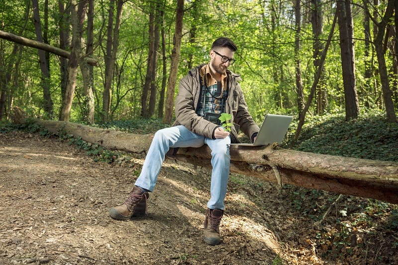 Environmentalist - Outdoor Jobs For Outdoorsmen