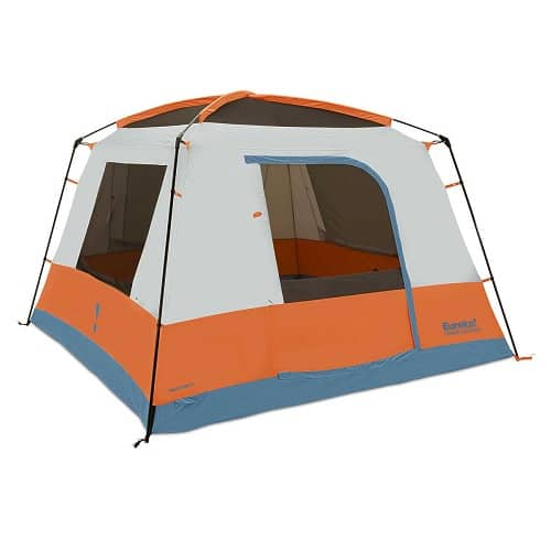 Eureka-Copper-Canyon-LX4-Person-Tent