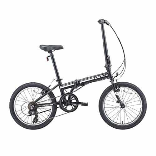 EuroMini Folding Bicycle
