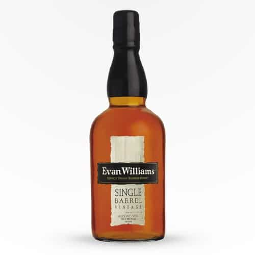 Evan-Williams-Single-Barrel-Bourbon