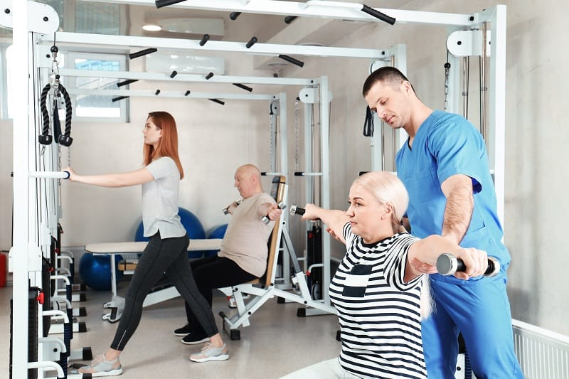 Exercise and Movement Sciences