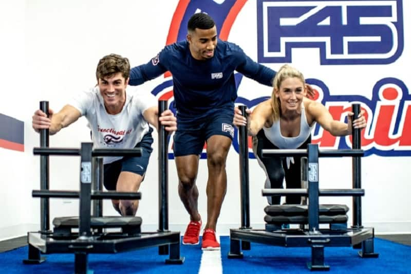 F45 101: Everything You Need To Know About F45 Training