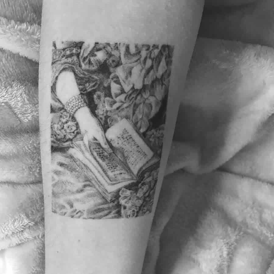 floral-classic-single-needle-tattoo-land.of.sky