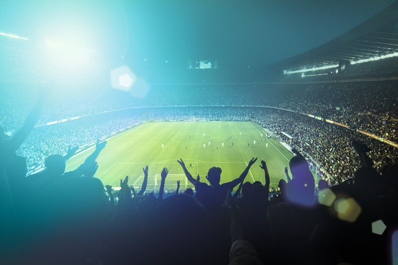 10 Famous Sporting Events Every Man Should Experience