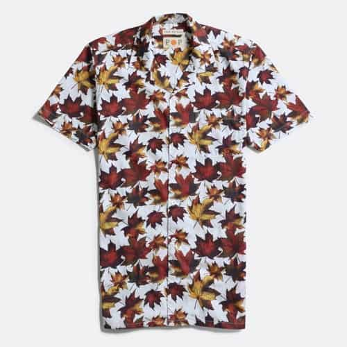 Far Afield 'Fight Club' Shirt
