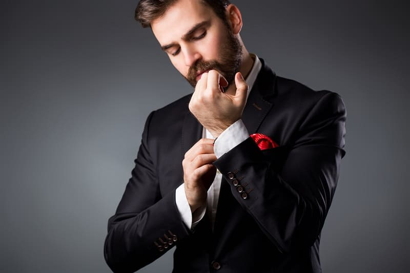 Fashion Tips For Men Who Want To Dress Sharp