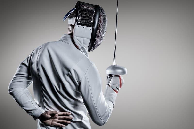 Fencing-Hobbies-For-Men