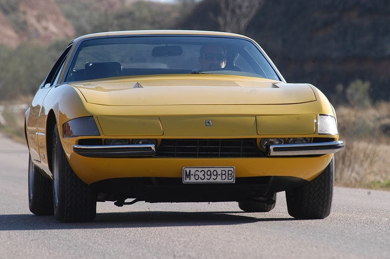 Ferrari-Daytona-365-GTB4