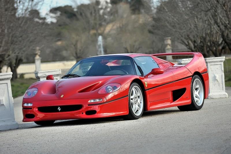 Ferrari-F50-1995