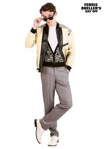 Ferris Bueller – Halloween Costumes