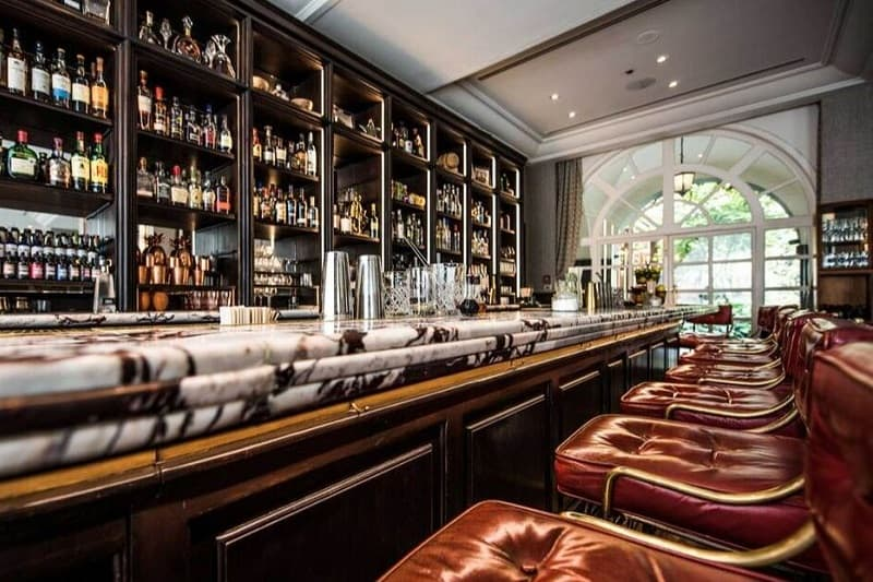 Fifty Mils Bar to Scope Out in Mexico City