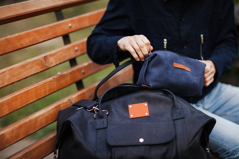 Final Remarks On How To Pack The Ultimate Men's Dopp Kit