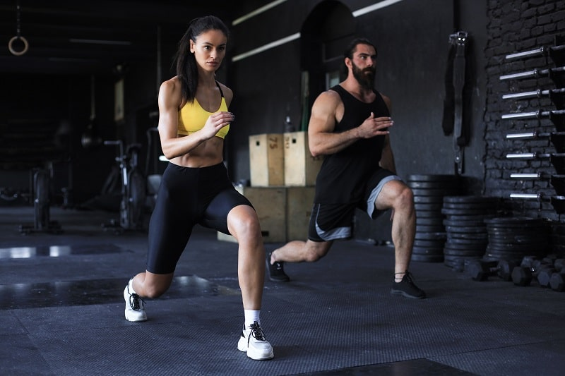 Find-a-Workout-Partner-Workout-Tip-For-Beginners